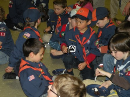 Image Result For Cub Scout Bobcat